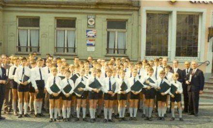 Audio: Piet Bloem's Nachtegaaltjes 1966