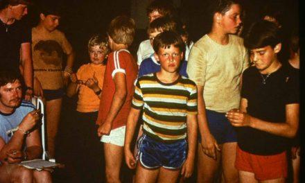Foto's: kampfoto's uit het verleden