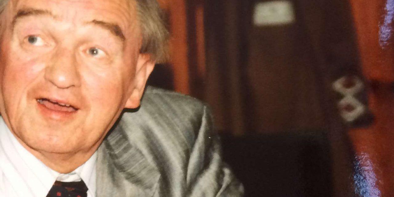 Audio: Afscheidsconcert Joop Felix 9 dec 1990