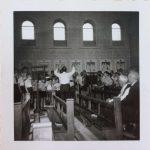 Audio: 1965 Beukstel Dubbelkwartet