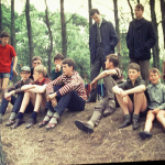 Video: Jongenskoor Cantasona Kamp 1966