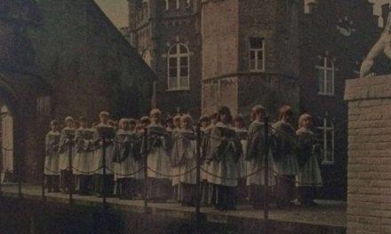 Audio: lp Missa Secunda Pontificalis Perosi Heilig Hartkoor 1974