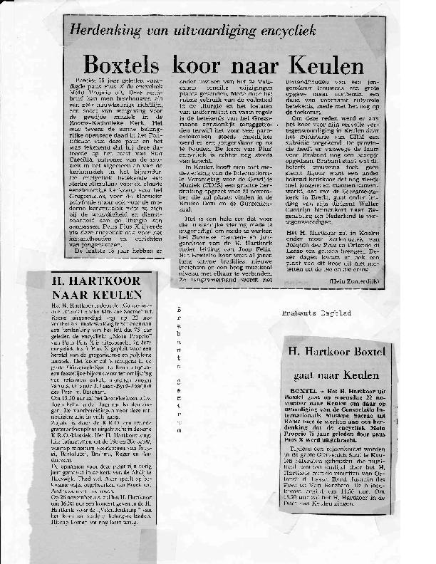 1978 Krantenknipsels