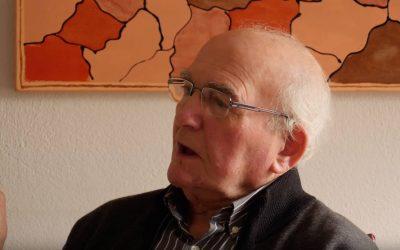 Video: Piet Snijders – jongenskoorzangertje tijdens de oorlog