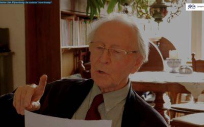 "Video: Jan Peijnenburg, de oudste ""koorknaap"""