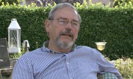 Video: Interview met Ton van Schijndel – solist in de jaren 50