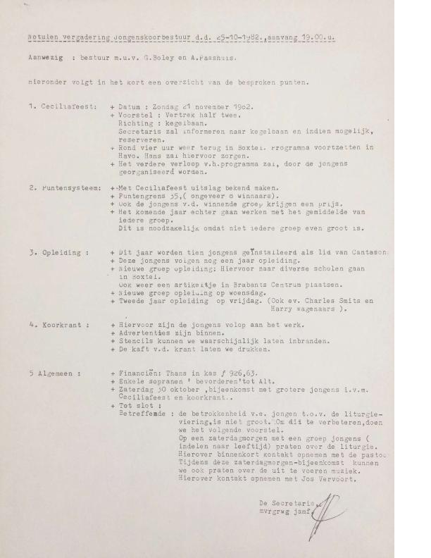 1982 notulen 25-10-1982