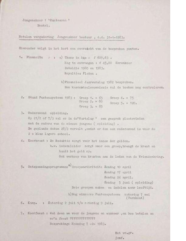 1983 notulen 31-1-1983