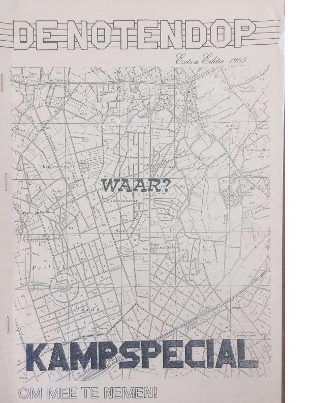 1985 De Notendop Kampspecial