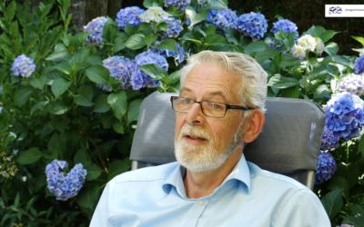 Video: Interview Kees Doevendans – muzikaal gevormd door Jongenskoor Cantasona
