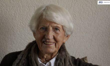 Video: Interview met Margriet van Oerle – spraaklerares en begeleidster in de jaren 50
