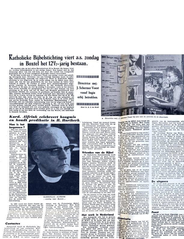 1973 krantenknipsels