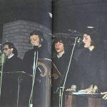 Audio: 1974 Ceciliafeest 25-jarig jubileum Martien Habraken en Cees Timmermans