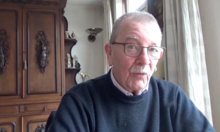 Video: Rinus van Hamond – van jongenskoor tot Brabants Orkest